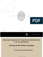 518354 TATP 2011-12 Analise CC Assimetricos
