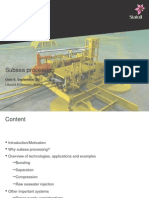 4 - Subsea Processing