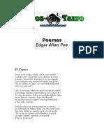 Poe, Edgar Allan - Poemas