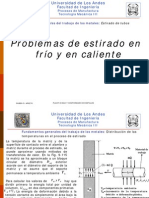 PROBLEMAS DE ESTIRADO EN FRÍO  A-2008