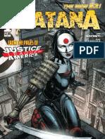 Katana Exclusive Preview