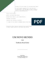 Um Novo Mundo de Guilherme Read Cabral