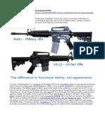 7 Anti-Gun Myths That Need to Be Debunked ASAP