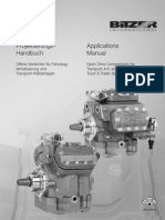 Bitzer Applications Manual