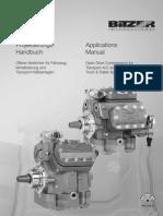 Bitzer Applications Manual