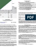 Bulletin Announcement 2/10/2013