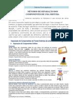 Métodos de Separação de Misturas.pdf