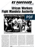 Workers Vanguard No 610 - 11 November 1994