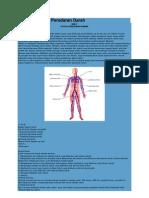 Makalah Sistem Peredaran Darah