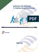 Mod 2_ Estilos Arquitectonicos