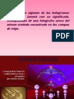 Hologramas Janosh Geometria Sagrada