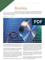 Brushless - Lic. Prof. Edgardo Faletti