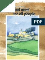 2013 Devotional Booklet
