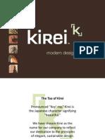 Kirei Product Slideshow 1 13