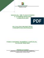 Manual de Funciones y Compet