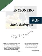 Silvio Rodriguez - Partituras