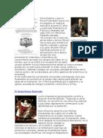 La Enciclopedia y Despotismo Ilustrado