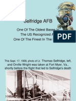 Selfridge Air Force Base
