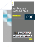MANUAL BÁSICO MECÂNICA DE MOTOCICLETAS