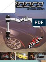 Addco Sway Bars Catalog