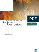 Bacterial Corrosion B