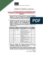 Requisitos Que Debe Cumplir El Transportista Para Realizar El Transporte de Carga y Mercancia en General