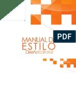 Manual de EstiloPantalla