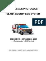 SNHD Protocol Manual