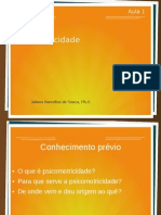 JBarcellos de Souza Teorias Epistemiologia