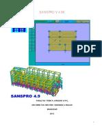 Modul Sanspro v4.96