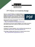 Diyp3 Creativity Cl