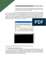 Cmd Dan Batch File OK