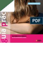 Trastornos de Conducta. Guía de Intervención en la Escuela
