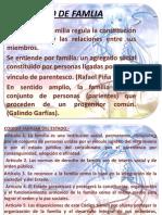 4 Derecho de Famlia