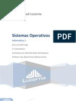 Sistemas Operativos NOLI