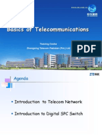 Telecom Knowledge