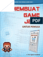 ONLINE Buku Membuat Game J2ME Agate Academy
