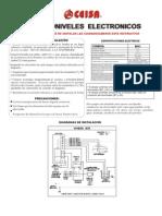 ELECTRONIVEL ec01