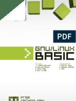 Gnu Linux Basic