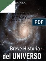 Breve Historia Del UNIVERSO