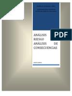 Analisis de Consecuencias Cap. 2y3