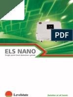 Levelstate ELS Nano
