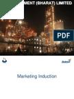 Marketing Induction HR Final