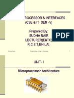 Microprocessor Complete