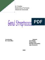 Genul Streptococcus