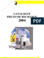 Kaeser Catalog in French