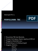 PENYULUHAN TBC C1