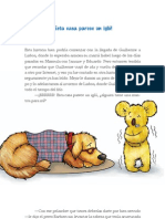 Primeras Paginas Guilherme El Koala Que Llego Al Peru