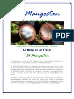 mangostán