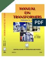 CBIP Publication No 295